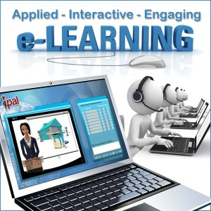 iPal Interactive Applied Learning