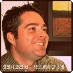 Brad Loiselle - President of iPal
